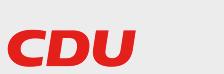 CDU Hainichen.Rossau.Striegistal Logo